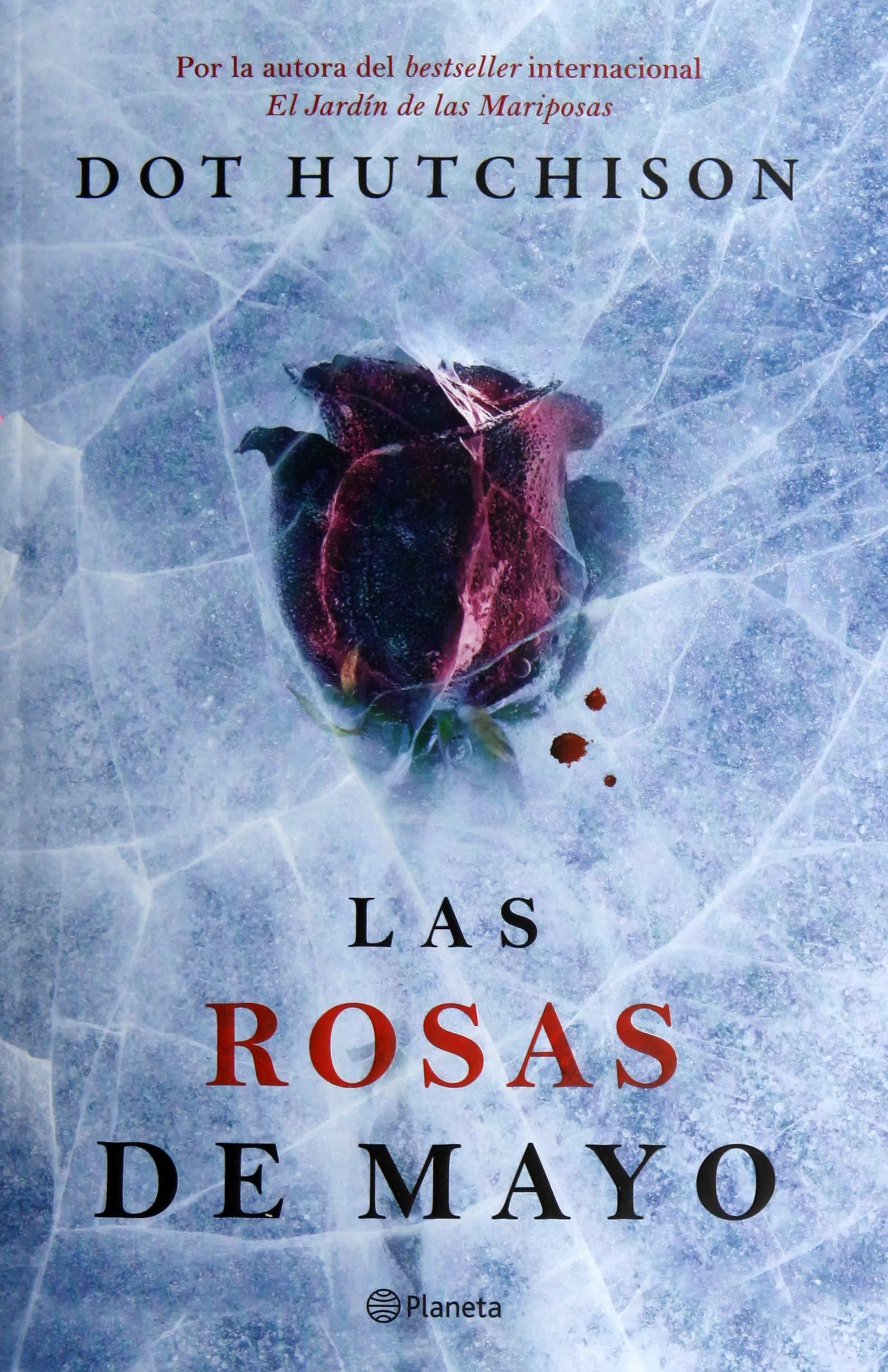 Las Rosas de Mayo: Amazon.es: Hutchison, Dot: Libros