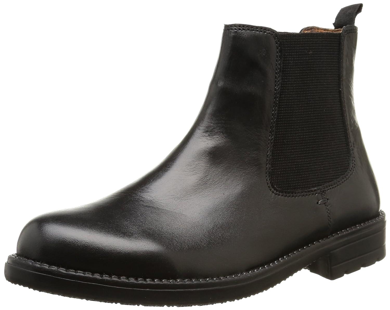 Casanova Lucas, (Noir) Herren Chelsea Boots Schwarz (Noir) Lucas, 086984