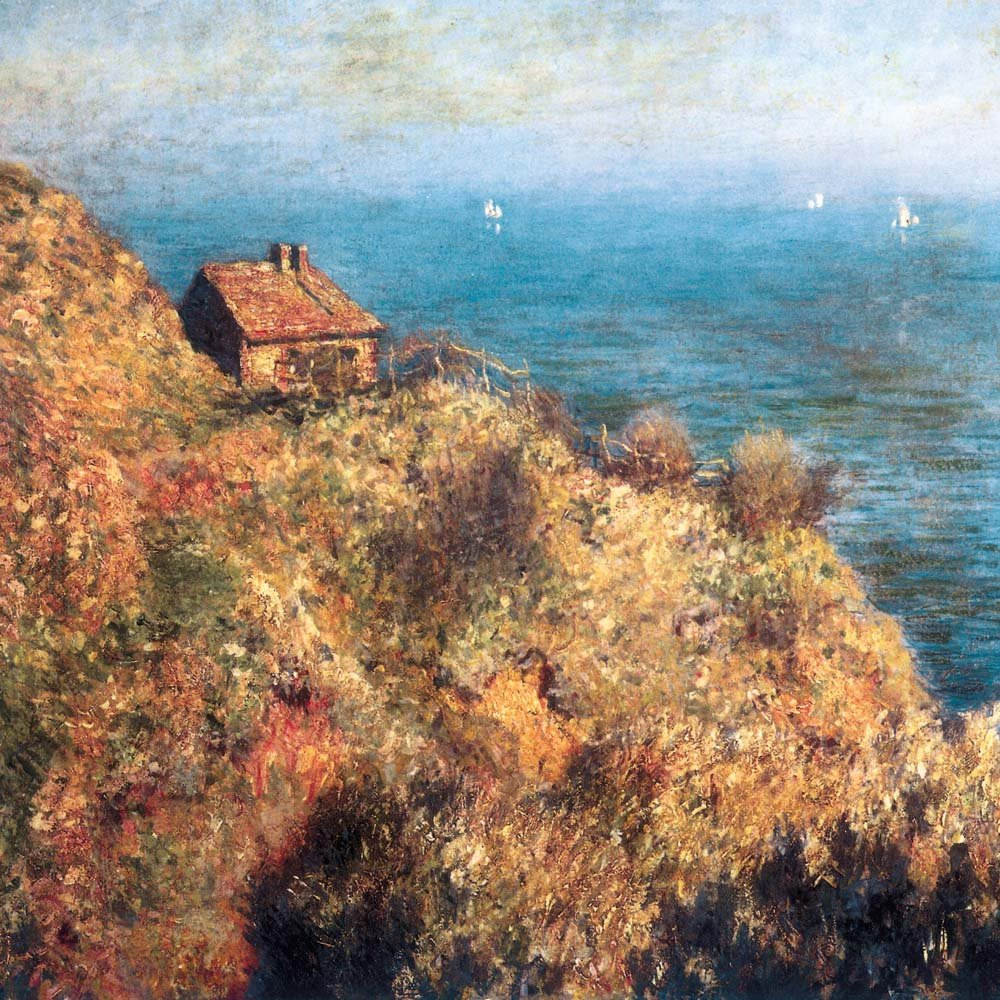 claude monet by the sea 170555