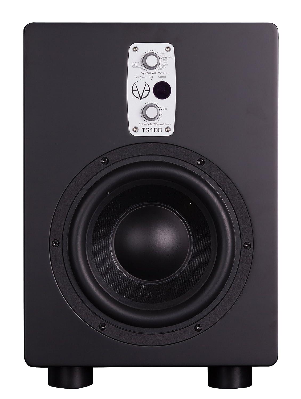 【正規輸入品】 EVE Audio TS108 アクティブサブウーファー   B00ASHJHTA