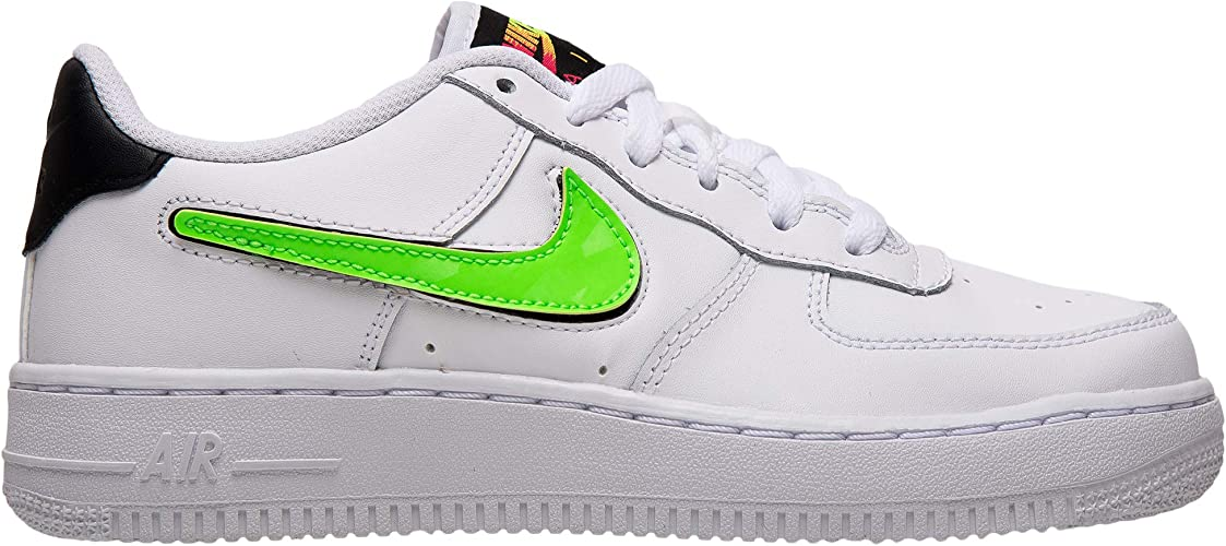 | Nike Air Force 1 Lv8 3 (gs) Kids Boys AR7446
