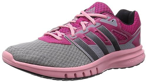 01359ccc3752 Adidas Women s Galaxy 2 W Pink