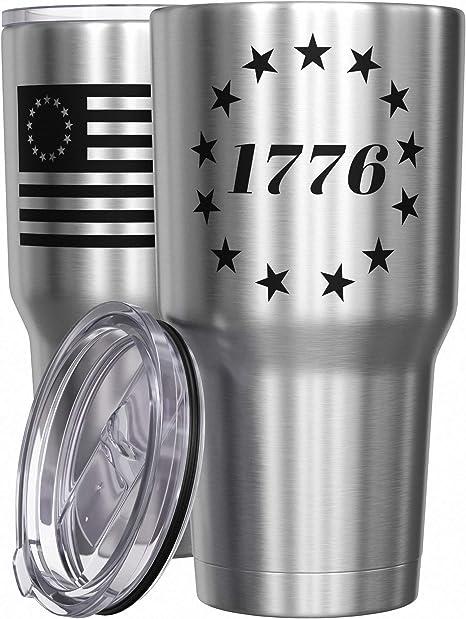 Patriotic Tumbler 1776 Tumbler Patriot Party Tumbler Patriot Tumbler We the People Tumbler Patriot Tumbler 2nd Amendment Tumbler