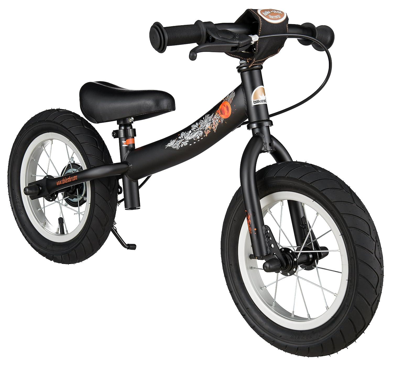Bikestar RU-12-ST-BLAC