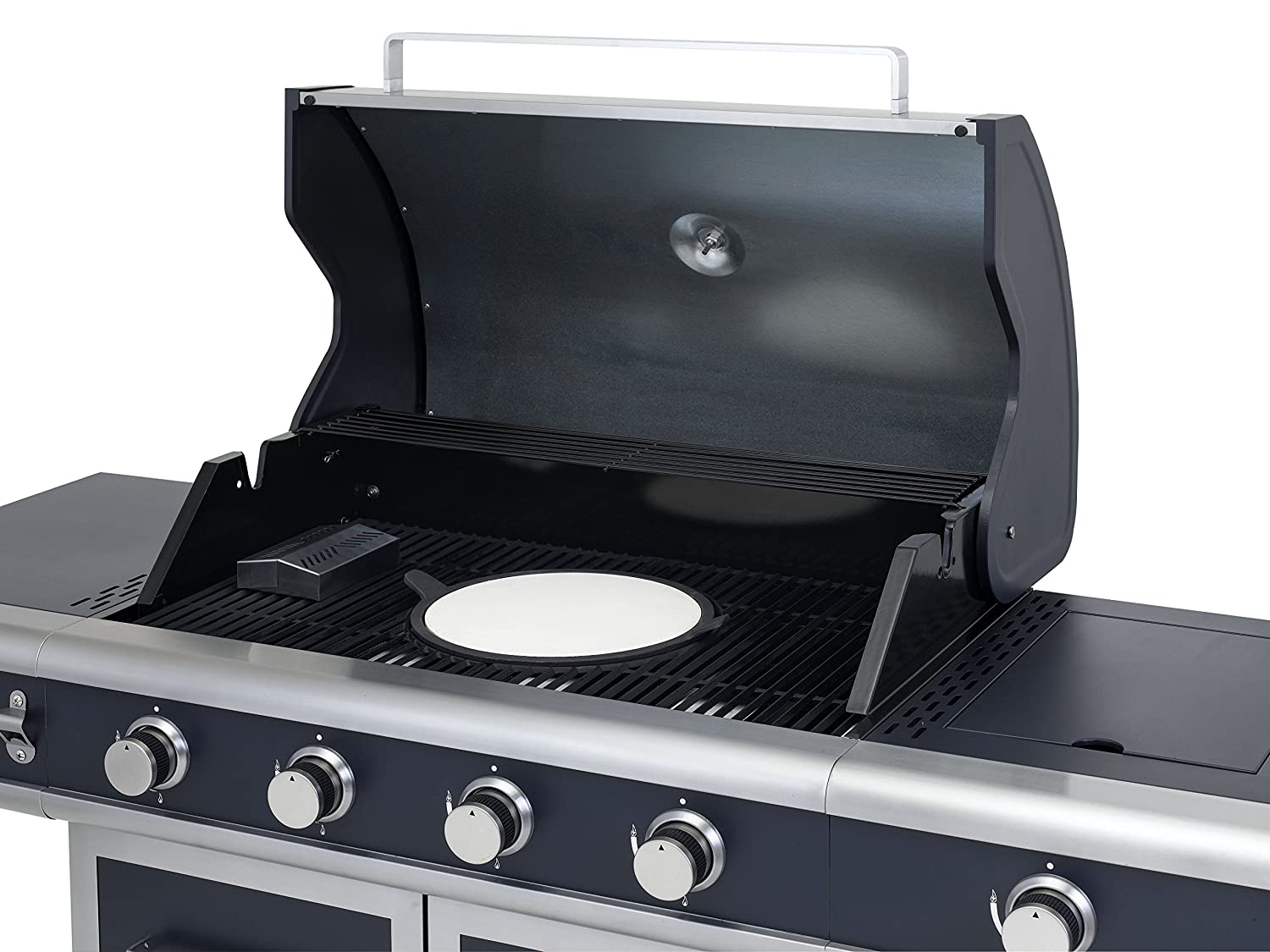 Tepro Gasgrill Vancouver Test : Grill vancouver test vergleich grill vancouver günstig kaufen