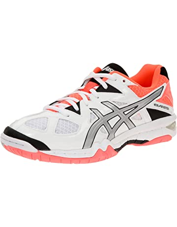ASICS Womens Gel Tactic Volleyball Shoe