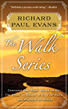 Richard Paul Evans: The Complete Walk Series eBook Boxed Set: The Walk, Miles to Go, Road to Grace, Step of Faith, Walking on Water (The Walk Series)
