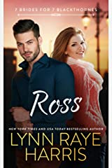 Ross (7 Brides for 7 Blackthornes Book 3) Kindle Edition