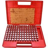 HFS (R) Class ZZ Steel Pin Gage Set Plus (0 .626-0.750' M4)