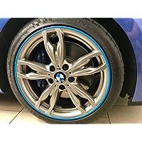 Scuffs by Rimblades velgbescherming en -styling, aluminium velgrandbescherming