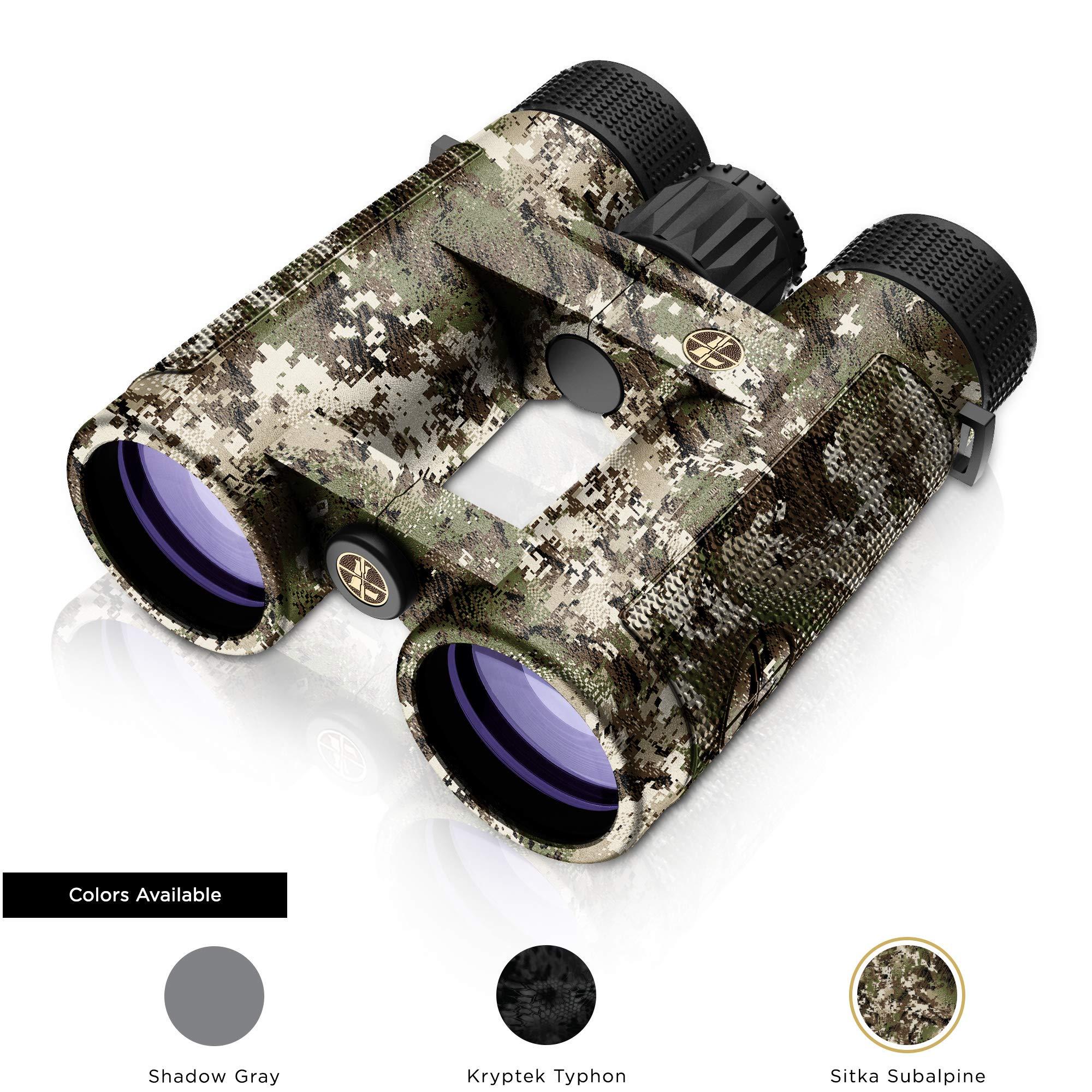 Leupold BX-4 Pro Guide HD 8x42mm Binocular by Leupold