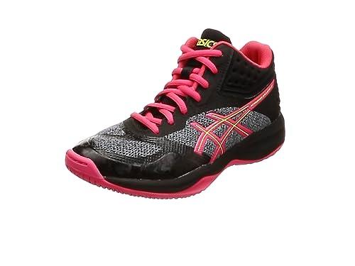 ASICS Netburner Ballistic FF MT, Zapatos de Voleibol para Mujer