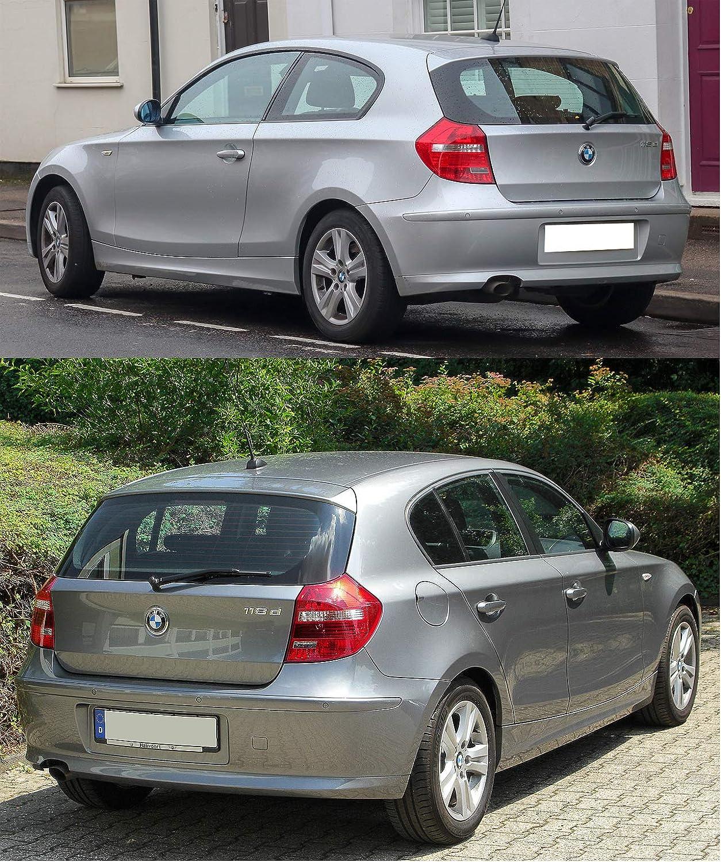 Auto Zh Wischerarm Und Wischerblatt Hinten Für Bmw 1 E81 E87 2004 2013 Auto
