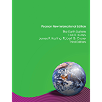 Earth System, The: Pearson New International Edition (English Edition)