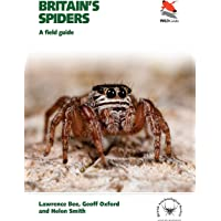 Britain's Spiders: A Field Guide (Britain's Wildlife)