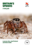 Britain's Spiders: A Field Guide (Princeton University Press (WILDGuides))