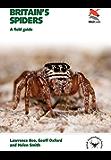 Britain's Spiders: A Field Guide (Princeton University Press (WILDGuides))
