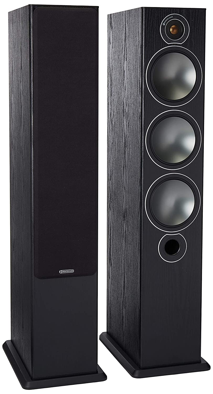 Monitor Audio Bronze 10 Floorstanding Speakers (Pair)