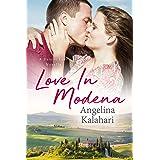Love In Modena (Desert Love Book 2)