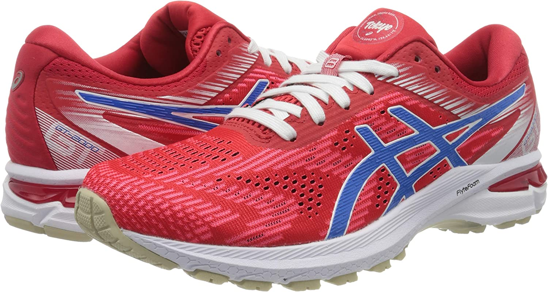 ASICS Dames Gt 2000 8 Running Shoe: Amazon.nl