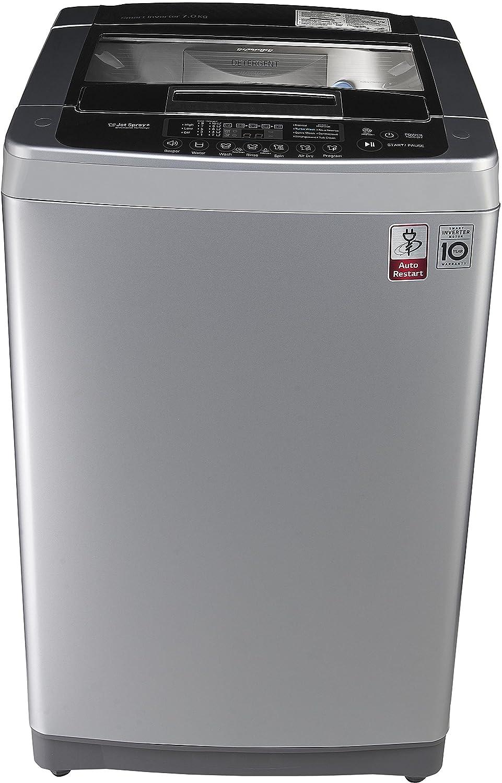 LG T8067NEDLR 7kg Fully Automatic Washing..