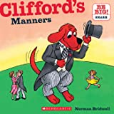 Clifford's Manners (Classic Storybook)