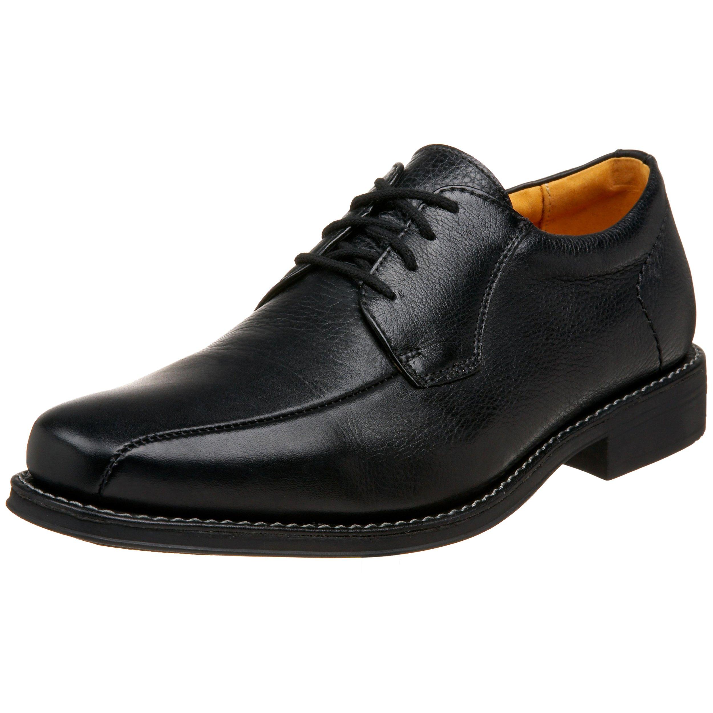 Sandro Moscoloni Men's Belmont Oxford,Black,10 D