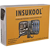 PREMIUM PORTABLE INSULIN COOL KITS