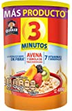3 minutos, Cereal Mixto, Bote, 1 pieza