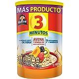 3 minutos, Cereal Mixto, Bote, 1 pieza