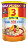 3 Minutos Avena, Sabor Natural, 400 g