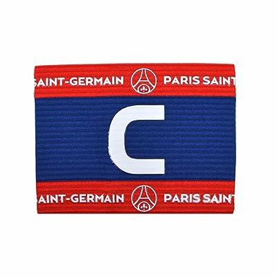 Paris Saint Germain FC Official Crest Design Captains Armband