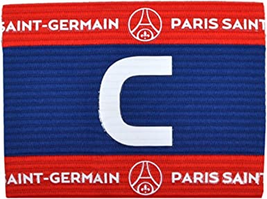 Paris Saint Germain PSG Crest Wristbands
