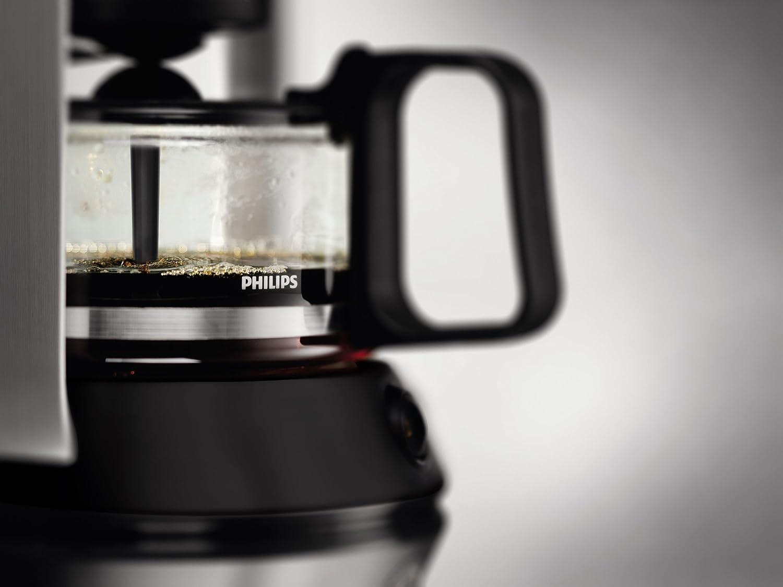 Café cruche pot bol avec couvercle pour PHILIPS CAFE Gourmet HD5407 HD5408 HD5412 HD541