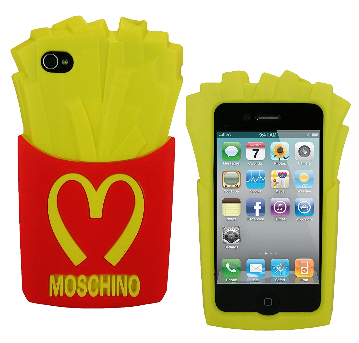 custodia cellulare iphone 4s