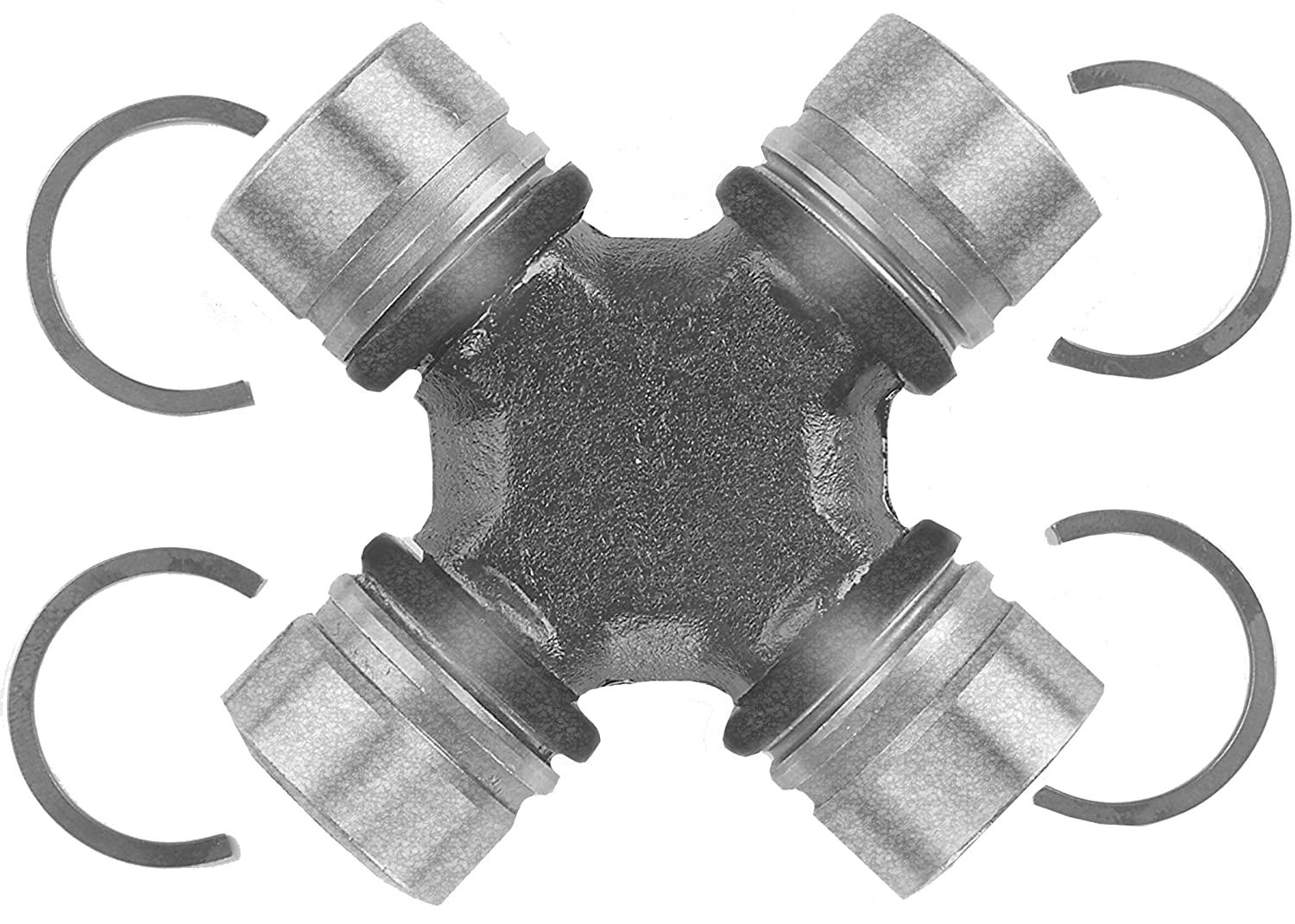 ACDelco 45U0125 Professional Front Outer U-Joint