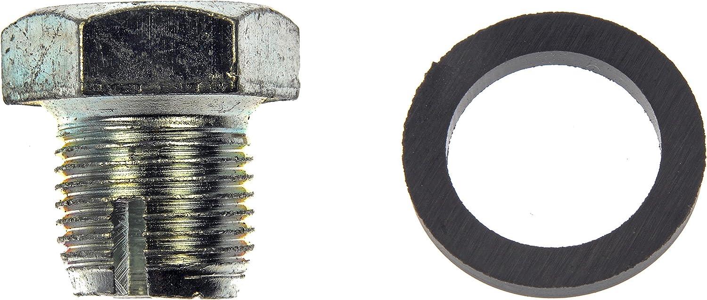Dorman 65206 AutoGrade Oversize Oil Drain Plug