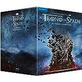 Il Trono Di Spade  - Stagione 01-08 (33 Blu-Ray) [Italia] [Blu-ray]