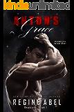Anton's Grace (Braxians Book 1)