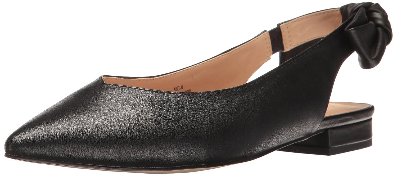 Nanette Nanette Lepore 8 Women's Ariel-Nl Pointed Toe Flat B01M6CH03O 8 Lepore B(M) US|Black 6bbb0f