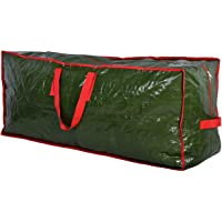 Christmas Tree Storage Bag - Stores a 9-Foot Artificial Xmas Holiday Tree. Durable Waterproof Material to Protect…