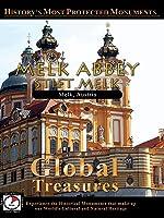 Global Treasures - MELK ABBEY - Stift Melk - Austria