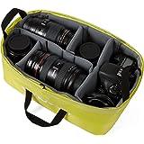 Incase DSLR Camera Insert Kit (Black/Lumen)