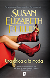 Una chica a la moda (Golfistas 1) (Spanish Edition)