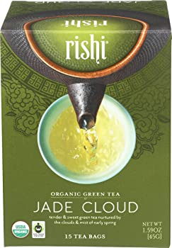 Rishi Jade Cloud Organic Green Tea