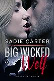 Big Wicked Wolf (Shadowpeak Wolves Book 1)