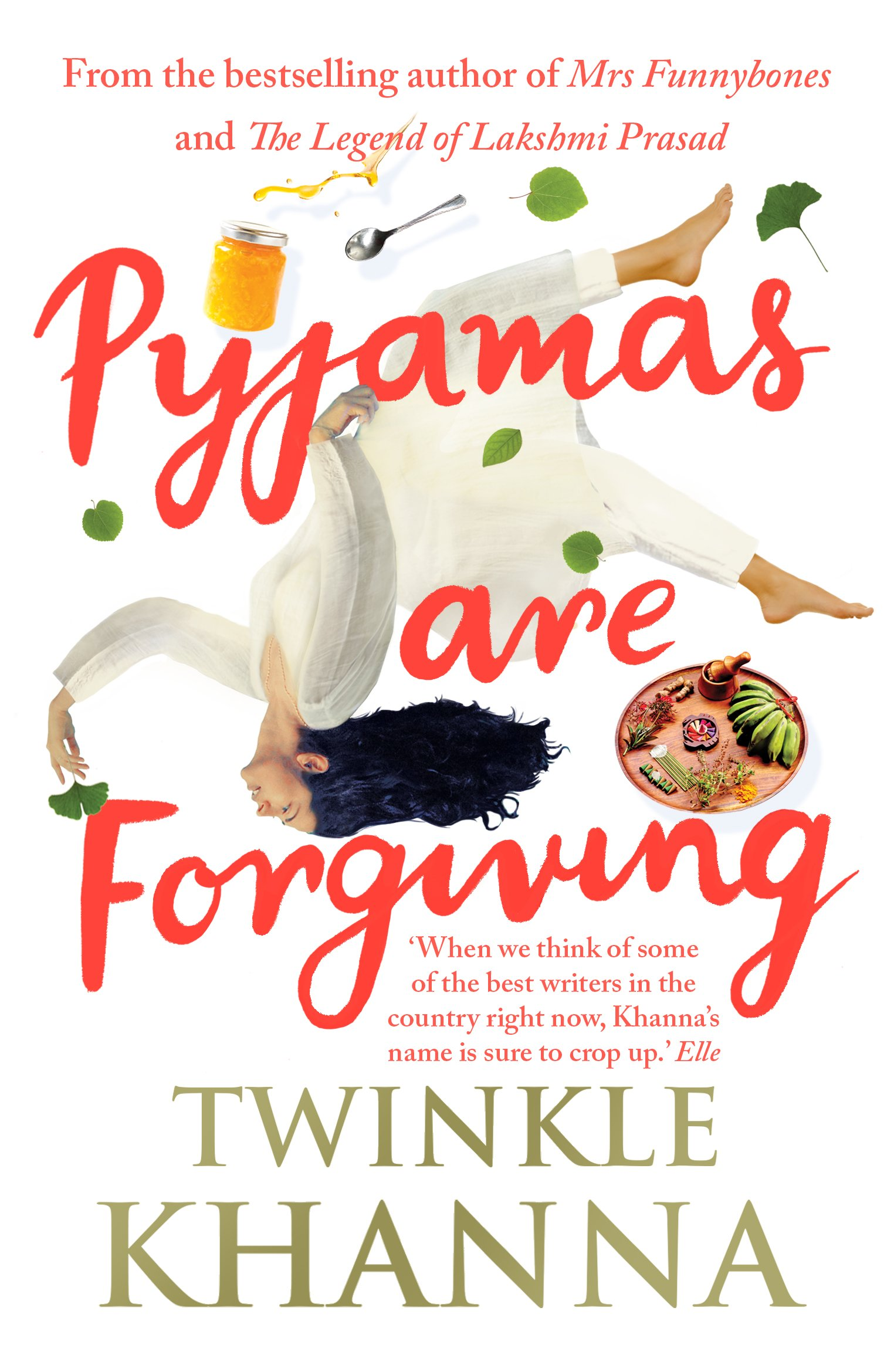 Buy Pyjamas are Forgiving Book Online at Low Prices in India | Pyjamas are  Forgiving Reviews & Ratings - Amazon.in