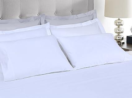 Threadmill Home Linen 1000 Thread Count 100% SUPIMA ELS Cotton Sheet Set,  King Sheet