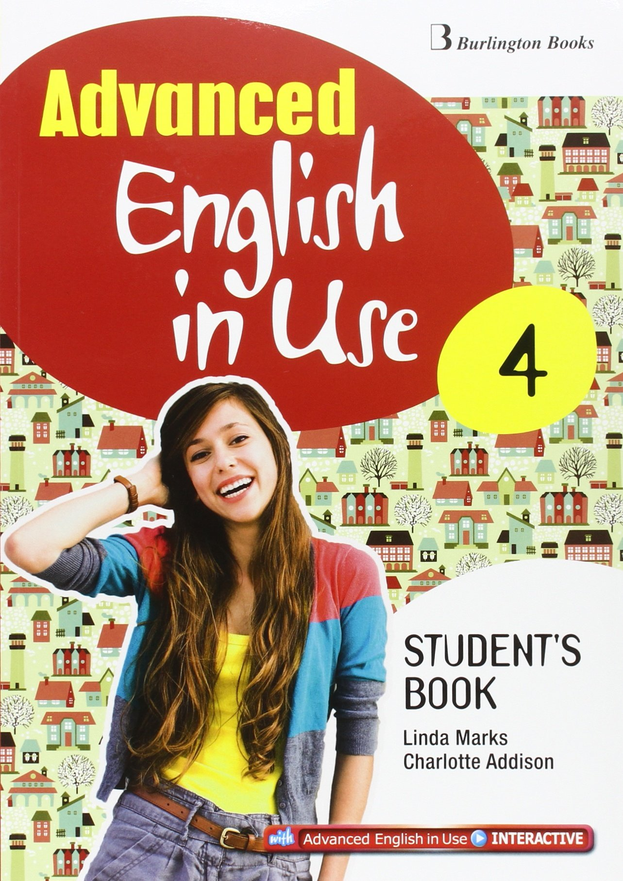Advanced english in use, 4 ESO, Student's book Paperback – Jan 1 2016