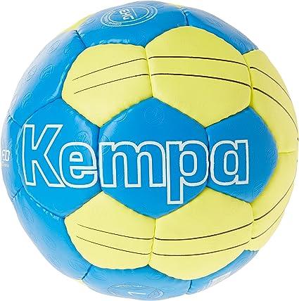 Kempa Leo Basic Profile Pelotas, Unisex, Ball Leo Basic Profile ...